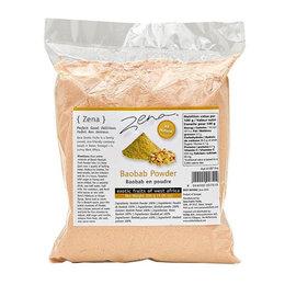 Zena Baobab powder