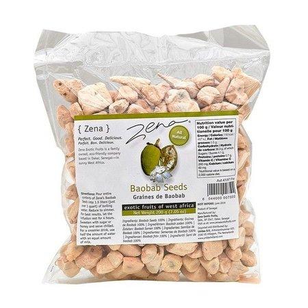 Zena Zena baobab seeds 200g