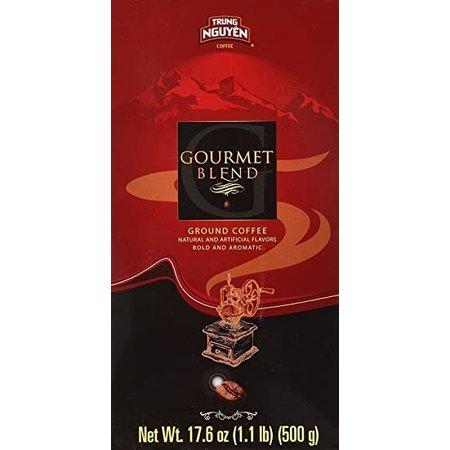 Trung Nguyen Gourmet Blend Cofee 500gr
