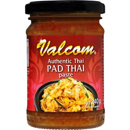Valcom Pad Thai Paste 240gr