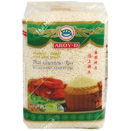 Aroy-D Aroy-d Thai Glutinous rice 4.5kg