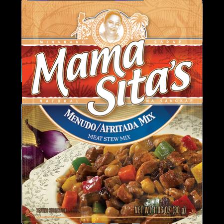 Mama Sita's Menudo Afritada Mix 30gr