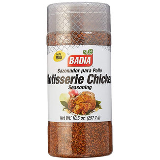 Badia Badia Rotisserie Chicken 10.5 oz (297.7gr)