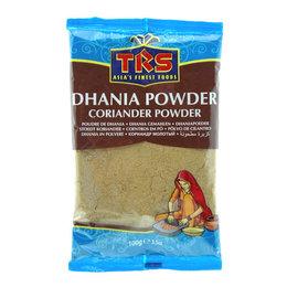 TRS TRS Dhania Coriander Poeder 100gr