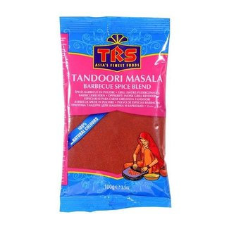 TRS Tandoori Masala 100gr