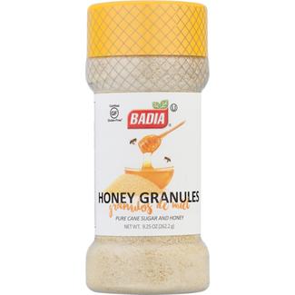 Badia Badia Honey Granules 9.25 oz (262.2gr)