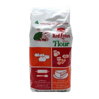 Sempio UFM Red Lotus Wheat Flour 1kg