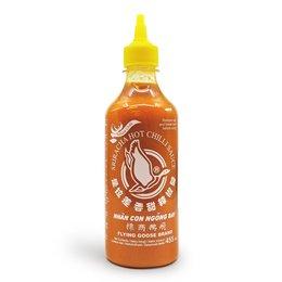 flying goose brand Sriracha Yellow Chili