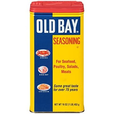 Old Bay Seasoning 453gr (16oz)