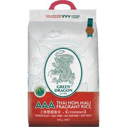 Green Dragon Green Dragon Pandan rijst 10 kg