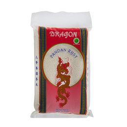 Dragon Dragon Thai Hom Mali Pandan Rice 10 kg