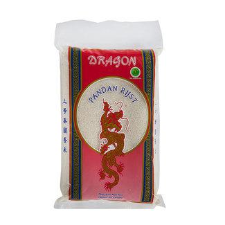 Dragon Dragon Thai Hom Mali Pandan Rijst 10 kg