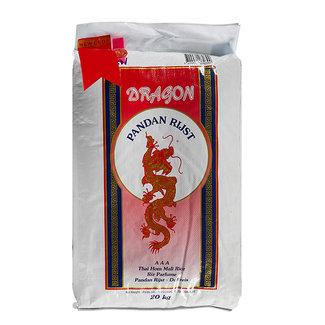 Dragon Dragon Thai Hom Mali Pandan Rice 20 kg