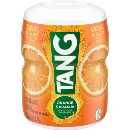 Tang Orange Naranja 566gr (20 oz)