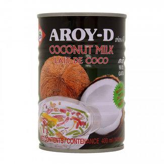 Aroy-D Aroy-d Coconut Milk for Dessert 400 ml