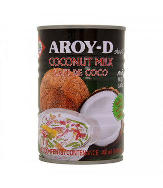 Aroy-D Aroy-d Coconut Milk for Dessert 400 ml