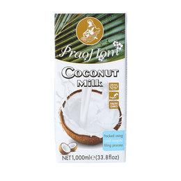 Prao Hom Coconut Milk 1000ml
