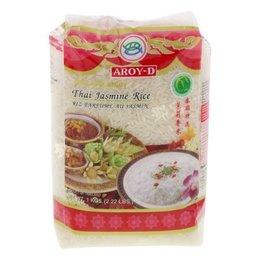 Aroy-d Jasmine Thai Hom Mali Rice 1kg