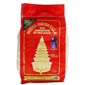 Royal Umbrella Jasmine Thai Hom Mali Rice 4.5kg