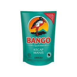 Bango Bango Soy Sauce Refill 550ml
