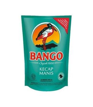 Bango Bango Ketjap Manis Sojasaus Refill 550ml