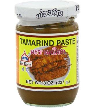 Por Kwan Por Kwan - Tamarind Paste 227g