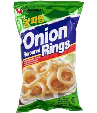 NongShim Nongshim Onion Flavoured Rings