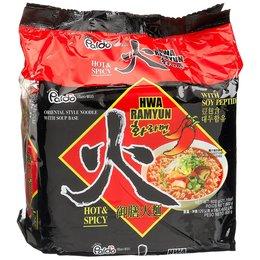 Paldo Paldo Hwa Ramyun Hot & Spicy