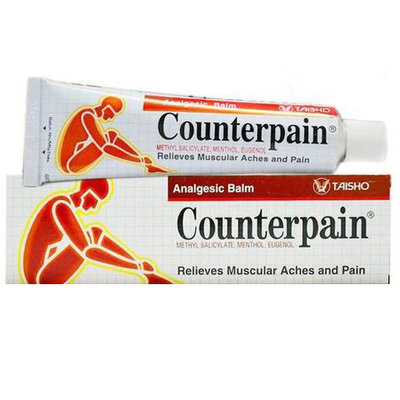 Counterpain Counterpain Creme 30gr
