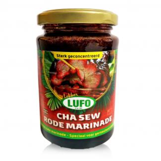 Lufo Cha Sew marinade 225ml