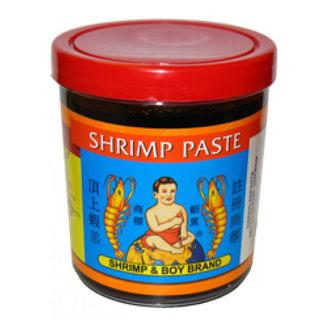 Petis Udang Shrimp Paste 400gr Shrimp & Boy Brand