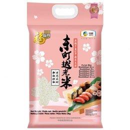 Fu Lin Men Koshihikari Japanese rice 2kg