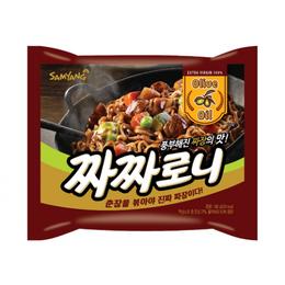 Samyang Chacharoni blackbean Sauce Ramen 140gr