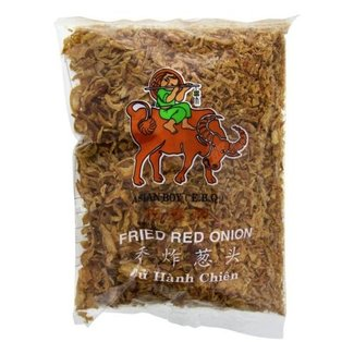 Fried Red Onion - Asian Boy 200 grams