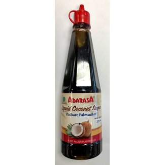 AdaRasa Liquid coconut Sugar Palmsuiker 325ml