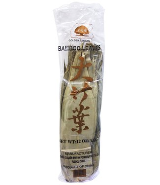 Bamboo Leaves - Golden Banyan 454gr