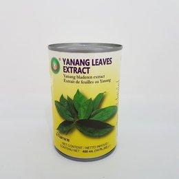 X.O Yanang Leaf Extract 400gr