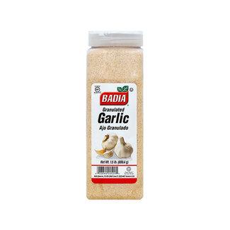 Badia Granulated Garlic 680.4gr