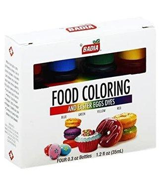 Badia Badia Food Coloring