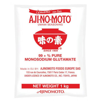 Ajinomoto Ajinomoto Uamami Seasoning 1kg