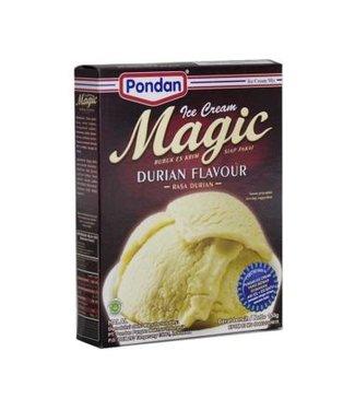 Pondan Ice cream Magic Durian 150g