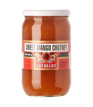 Lucullus Zoete mango chutney 850g