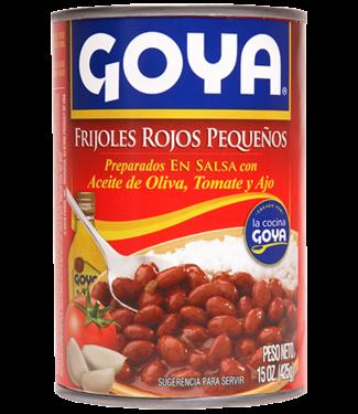 Goya Frijoles Rojos Pequenos 425g