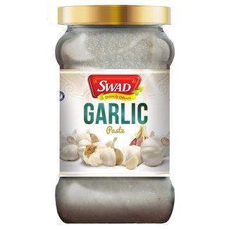 Swad Swad Garlic paste 300g