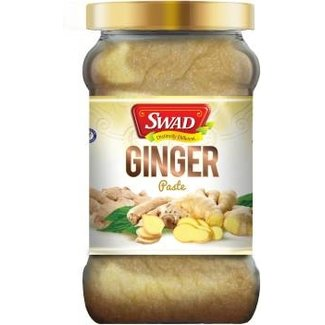 Swad Swad Ginger Pasta 300g