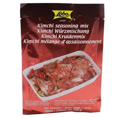 Lobo Kimchi Seasoning Mix 100gr