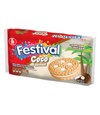 Noel Festival Coco koekjes