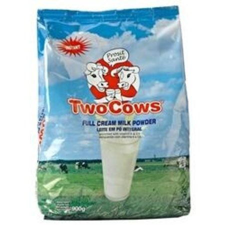 two cows Two Cows Volle Melk Poeder 900g