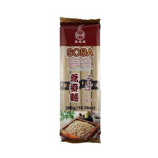 Eaglobe Soba Noodles 300g
