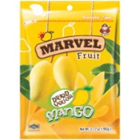 Tao Kae Noi Marvel Fruit dried yellow mango 90g